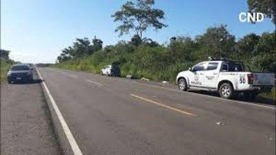 Identificaron el cadáver hallado a orillas de la ruta PY03