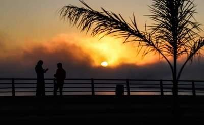 Meteorología anuncia un martes cálido a caluroso en todo el país