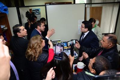 Miguel Prieto afrontará juicio oral y público por difamación