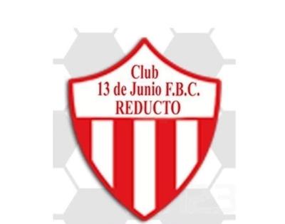 Reseña histórica del emblemático Club el 13 de junio F.B.C. de Reducto