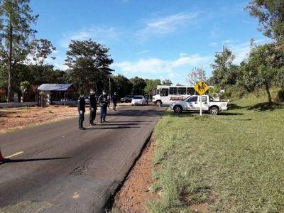 "Foco de propagación de coronavirus en Paraguarí ""ya está controlado"", asegura Salud"