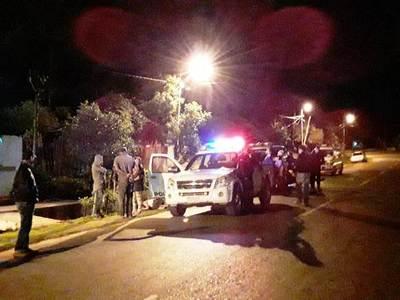 Una motociclista murió cuando iba a buscar bebidas • Luque Noticias