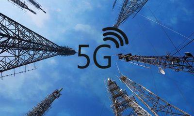 Antenas 5G no representan riesgo para la salud, según Conatel