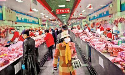 Nuevo coronavirus detectado en Pekín podría ser más contagioso que el de Wuhan