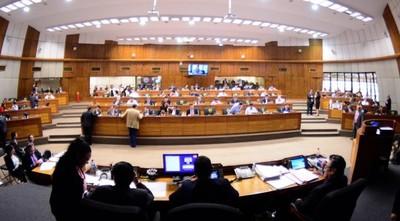 Diputados aprueban eliminar elección de parlasurianos