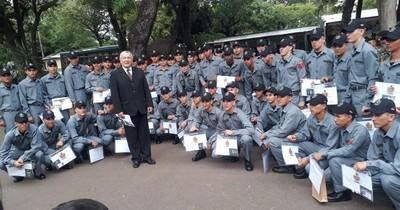 Diputados recomiendan elevar contrato de soldado profesional de 2 a 5 años