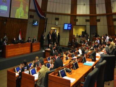 Diputados aprueban con modificaciones el proyecto que anula facturas de ANDE y ESSAP