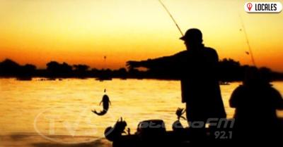 Actividades de Pesca Deportiva están prohibidas en todo el territorio nacional