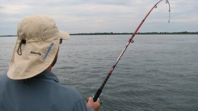 HOY / La pesca deportiva está prohibida, advierte Ministerio del Ambiente