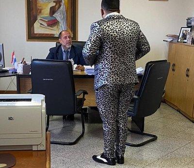 El abogado felino está de vuelta