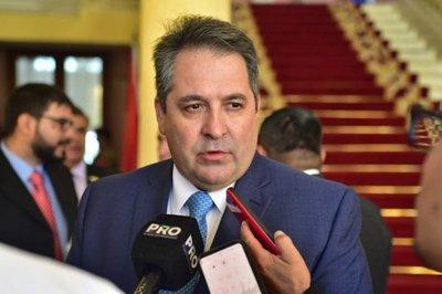 Fijan nueva fecha de imposición de medidas para Melgarejo