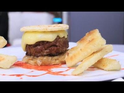 Mbeju Burgers