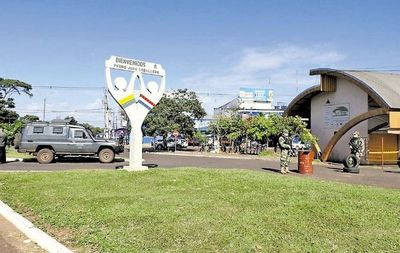 Receita Federal no permitirá ingreso de mercaderías desde Paraguay