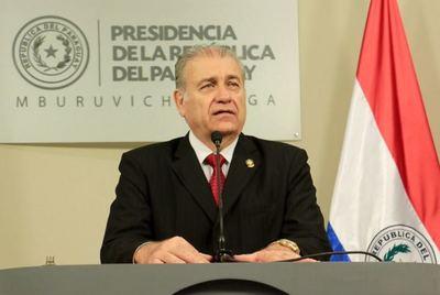 Fiscalía solicita embargo de bienes de Ramón González Daher por US$ 87 millones