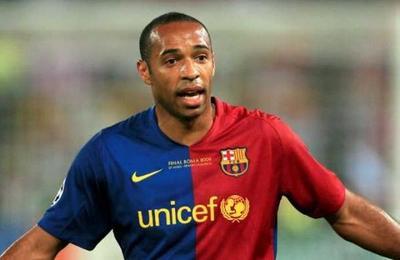 Thierry Henry y su paso por el Barcelona: 'Guardiola activó mi cerebro a nivel táctico'