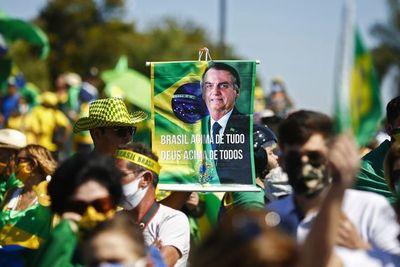 Partido de Bolsonaro aún no nace y ya está en la mira de los tribunales