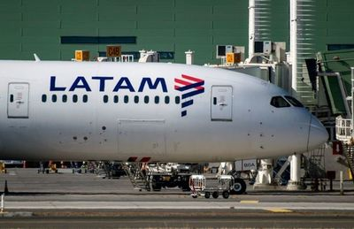 Cese de operaciones de Latam Argentina no afectará directamente a Paraguay