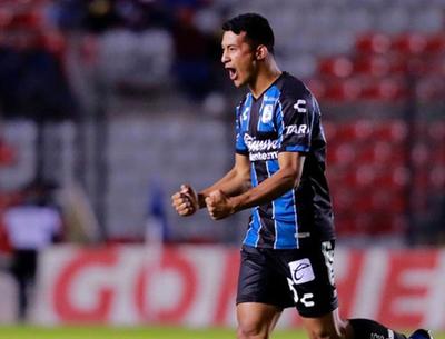 Jorge Aguilar pasa de Querétaro a Xolos