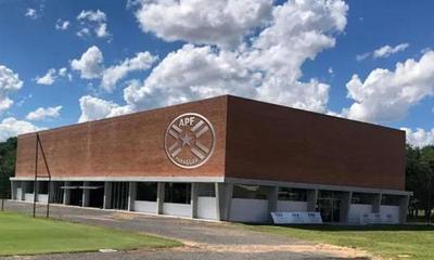 """Según la FIFA """"albiroga"""" es catalogada como una de las mejores instalaciones – Prensa 5"""