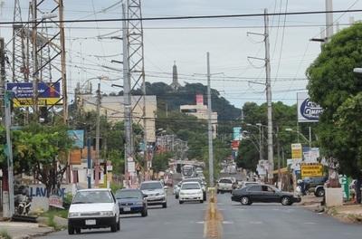 """Municipalidad de Lambaré anuncia especial control a locales comerciales tras """"alivio"""" por descartarse posible brote de COVID-19"""