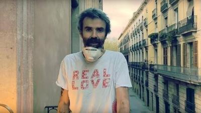 HOY / Jarabe de Palo regresa a las listas de Billboard tras la muerte de Pau Donés