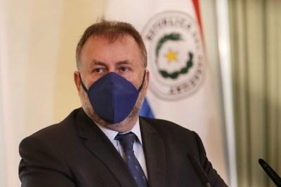 Pytyvõ 2.0: Monto del subsidio se mantendrá, confirma ministro
