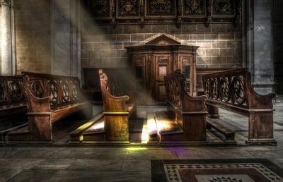 Francia: estiman unas 3 mil víctimas de abuso infantil en la Iglesia