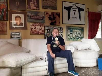 Romerito anuncia demanda contra Chilavert • Luque Noticias