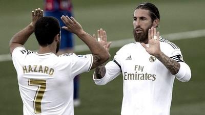 Real Madrid recibe a Valencia con el objetivo de mantenerse cerca del líder