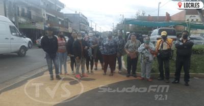Tras 3 meses de un desalojo, vendedores ambulantes aún no fueron reubicados