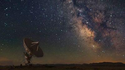 Científicos estiman cantidad de civilizaciones extraterrestres en nuestra galaxia