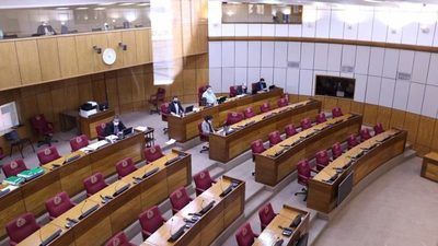 Senado aceptó veto de la ley que despenaliza las declaraciones juradas