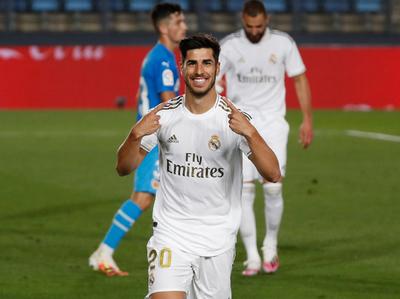 Real Madrid no le pierde pisada al Barcelona