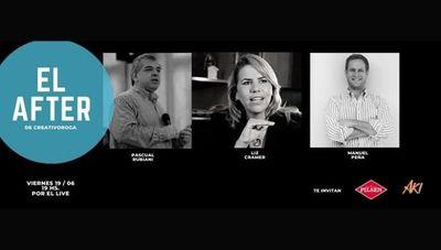 Hoy: Edición Especial de El After con Liz Cramer, Pascual Rubiani y Manuel Peña