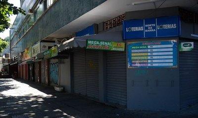 Brasil reduce tasa de interés al 2,25%, la más baja desde 1986