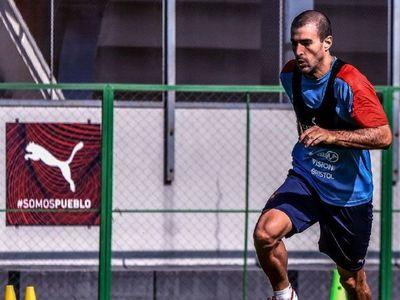 Raúl Cáceres deja el Ciclón para ir al Cruzeiro de Brasil