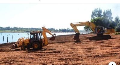 Revocarán resolución que permite instalación de gasolinera de Kelembu en cercanías del lago
