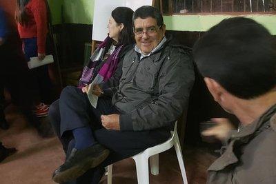 Intendente de San Roque González, imputado por violación de la cuarentena · Radio Monumental 1080 AM