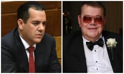 """Rodolfo Friedmann elogió a """"Rodolfito"""""""