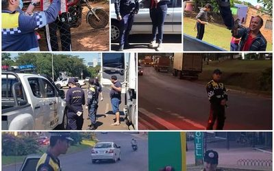 Nueva policía municipal cumple otro trimestre sin denuncias por corrupción