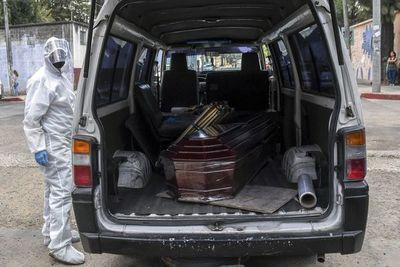 La pandemia avanza, sobre todo en América Latina, mientras la UE se centra en reconstrucción