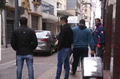 128 misioneros retornarán de Argentina en la siguiente semana