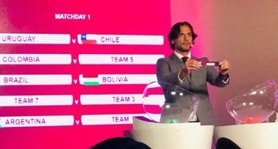 Eliminatorias para Qatar iniciarán en setiembre, confirman