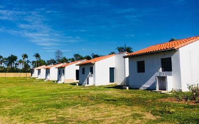Construcción de 12.000 viviendas tendrá impacto importante en la reactivación económica