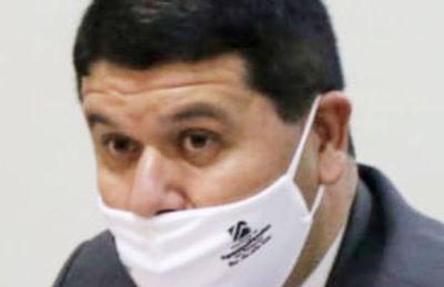 "OGD dice que  ""negoció""  con el fiscal Ocampos"