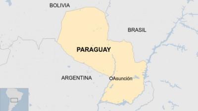 BBC destaca cómo Paraguay logró contener el contagio pese a estar en el 'epicentro'