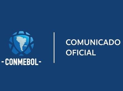 Torneos cancelados por la CONMEBOL