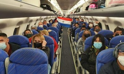 Más de 700 personas retornarán al país en los próximos días – Diario TNPRESS