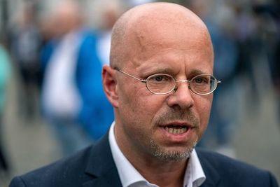 La ultraderecha alemana, marcada por las luchas de poder