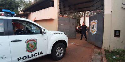 Pelea entre reclusos deja un herido con arma blanca